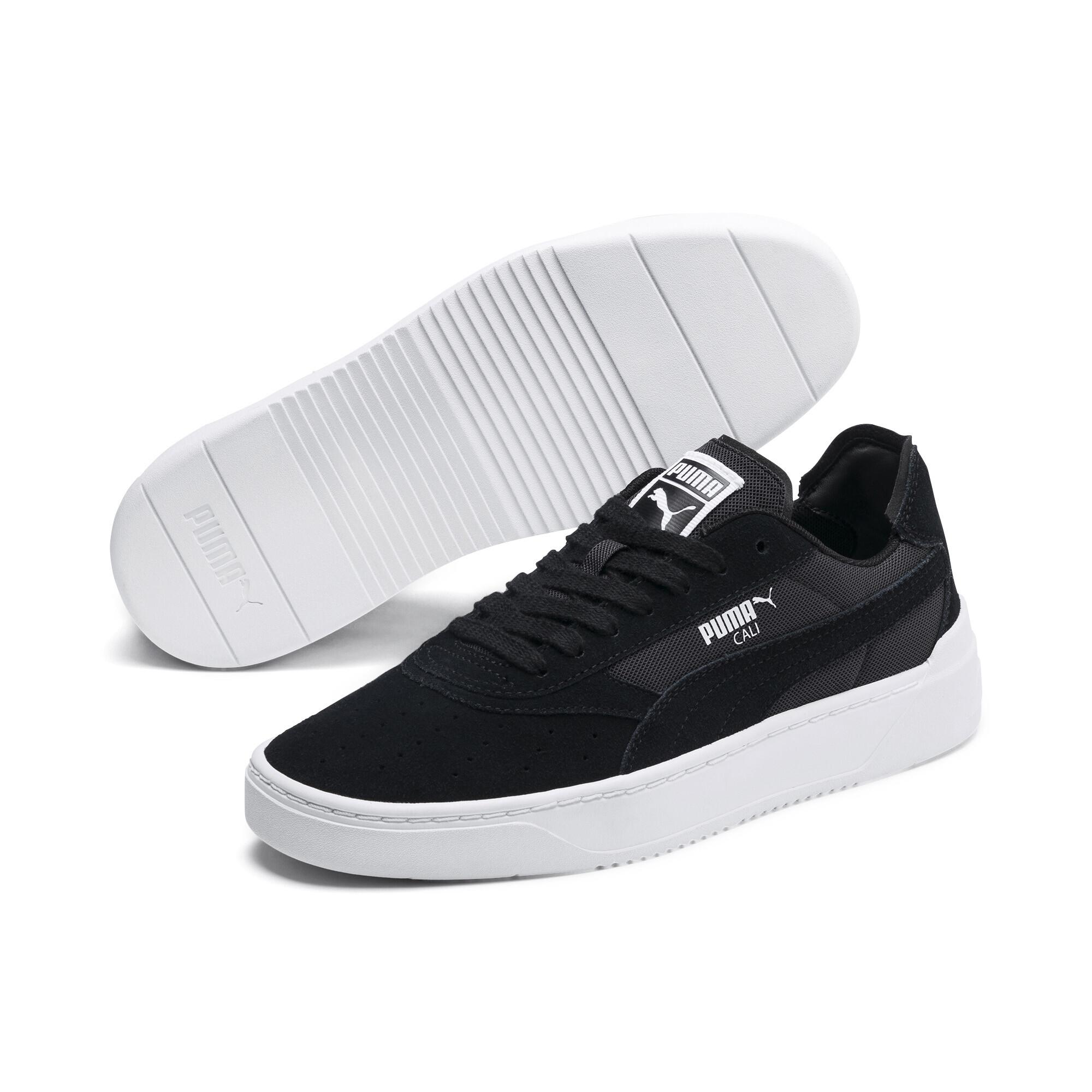 Image Puma Cali-0 Summer Sneakers #3