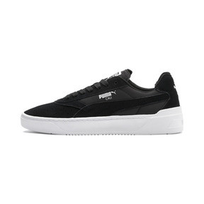 Thumbnail 1 of Cali-0 Summer Sneaker, Puma Black-Puma Wht-Puma Wht, medium