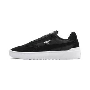 Thumbnail 1 of Cali-0 Summer Sneakers, Puma Black-Puma Wht-Puma Wht, medium