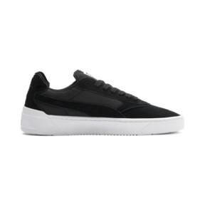 Thumbnail 6 of Cali-0 Summer Sneaker, Puma Black-Puma Wht-Puma Wht, medium