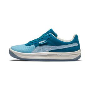 Thumbnail 1 of California Pool Sneakers, BluAtol-CribeanSea-Whspr Wht, medium
