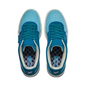 Thumbnail 7 of California Pool Sneakers, BluAtol-CribeanSea-Whspr Wht, medium