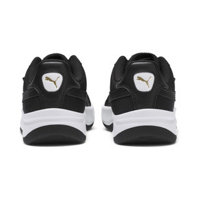 Thumbnail 4 of California Sneakers, P Black-P White-P Black, medium