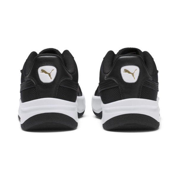 California Sneakers, P Black-P White-P Black, large