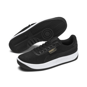 Thumbnail 3 of California Sneakers, P Black-P White-P Black, medium