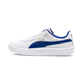 Thumbnail 1 of Classics California Trainers, Puma White-Surf D Web-P Wht, medium