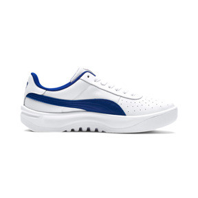 Thumbnail 6 of Classics California Trainers, Puma White-Surf D Web-P Wht, medium