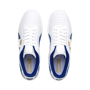 Thumbnail 7 of Classics California Trainers, Puma White-Surf D Web-P Wht, medium