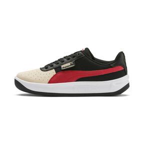 Thumbnail 1 of California Sneakers, SumerMelon-P Blk-HighRiskRed, medium