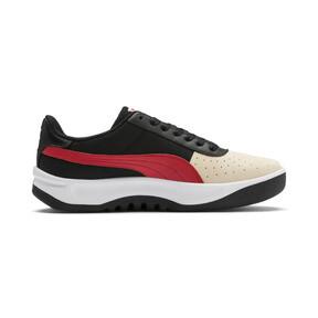 Thumbnail 6 of California Sneakers, SumerMelon-P Blk-HighRiskRed, medium