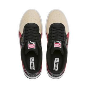 Thumbnail 7 of California Sneakers, SumerMelon-P Blk-HighRiskRed, medium