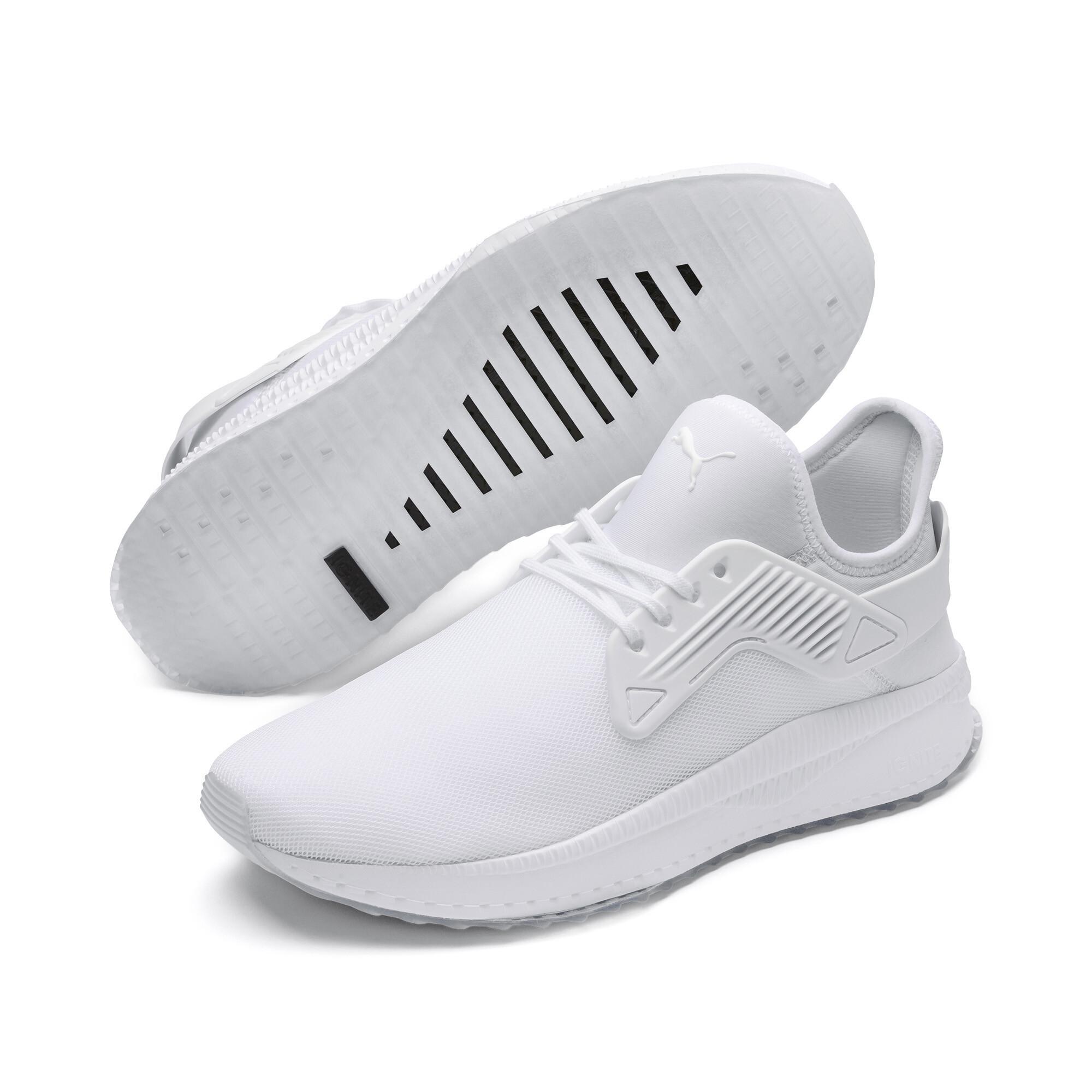 48e32cf263a Tsugi Cage Men's Sneakers | 20 - White | Puma