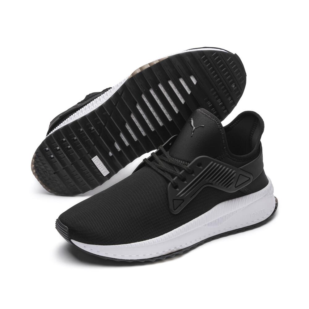 Puma Tsugi Cage | Sneakers: Puma Tsugi | Sneakers, All black