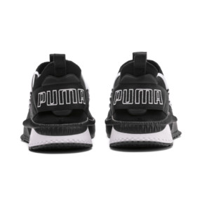 Thumbnail 3 of TSUGI Kai Jun Trainers, Puma Black-Puma White, medium