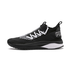 Thumbnail 1 of TSUGI Kai Jun Sneaker, Puma Black-Puma White, medium