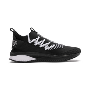 Thumbnail 5 of TSUGI Kai Jun Trainers, Puma Black-Puma White, medium