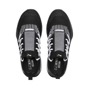 Thumbnail 6 of TSUGI Kai Jun Trainers, Puma Black-Puma White, medium