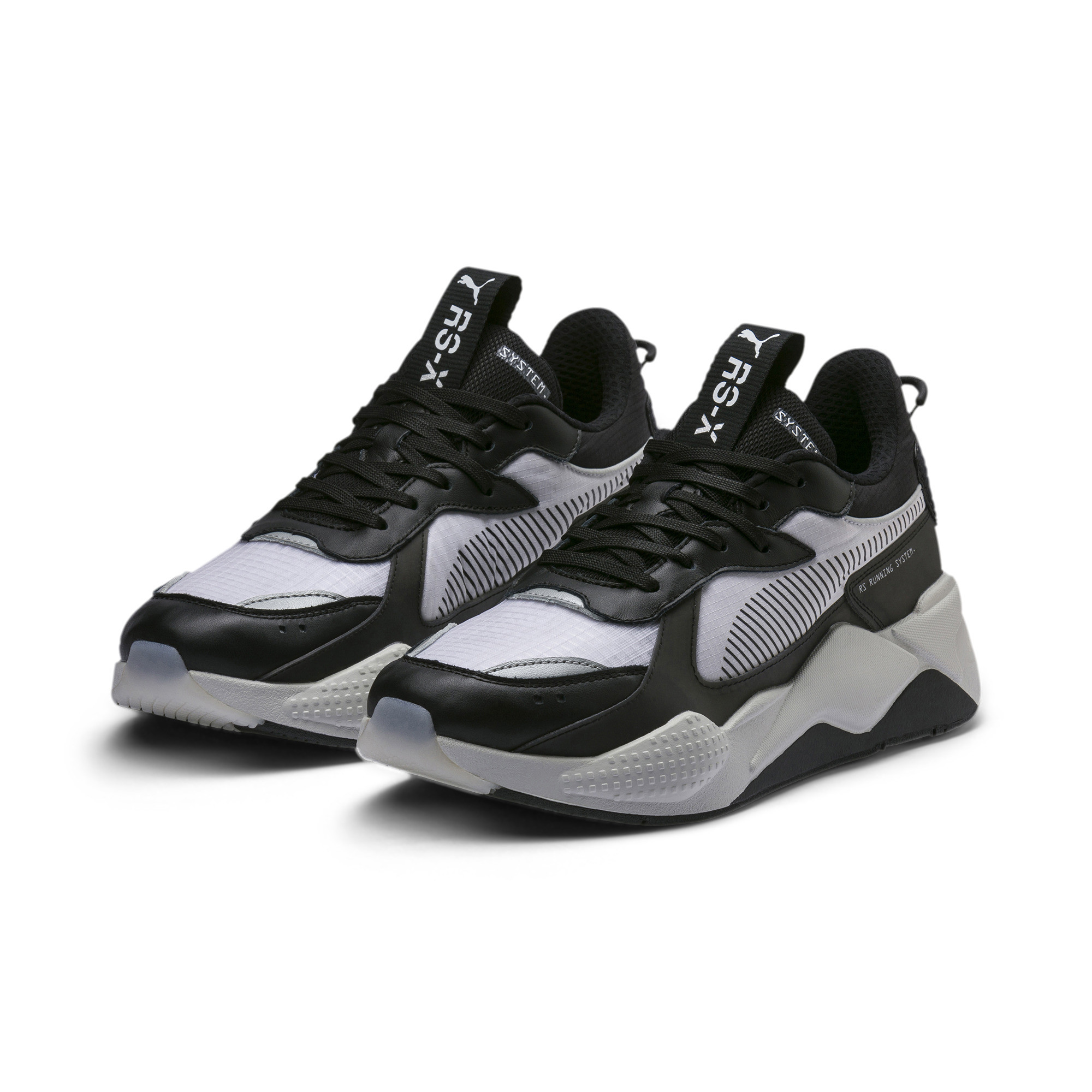 Image Puma RS-X TECH Sneakers #3