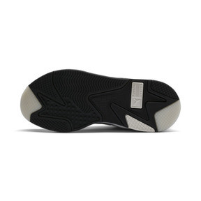 Thumbnail 5 of RS-X TECH Sneakers, Puma Black-Vaporous Gray, medium