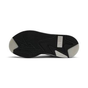 Thumbnail 5 of RS-X Tech Sneakers, Puma Black-Vaporous Gray, medium