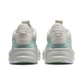 Thumbnail 4 van RS-X TECH sneakers, Vaporous Gray-Fair Aqua, medium