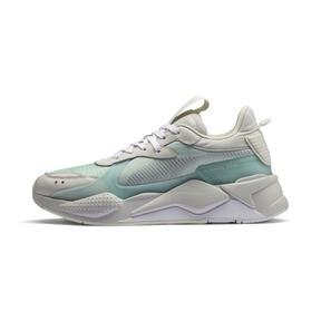 Thumbnail 1 of RS-X Tech Sneakers, Vaporous Gray-Fair Aqua, medium