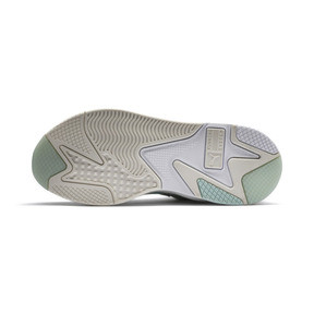 Thumbnail 4 of Basket RS-X Tech, Vaporous Gray-Fair Aqua, medium