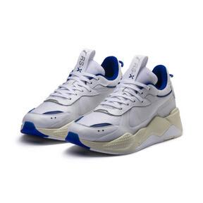 Thumbnail 3 of RS-X Tech Sneakers, Puma White-Whisper White, medium