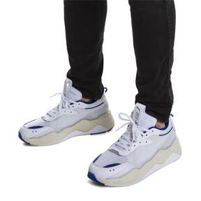 Thumbnail 2 of RS-X Tech Sneakers, Puma White-Whisper White, medium