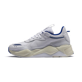 Thumbnail 1 of RS-X TECH Sneakers, Puma White-Whisper White, medium
