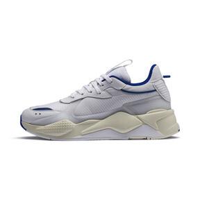 Thumbnail 1 of RS-X Tech Sneakers, Puma White-Whisper White, medium
