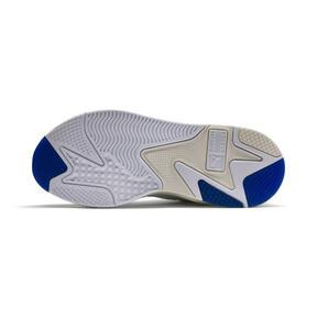 Thumbnail 5 of RS-X Tech Sneakers, Puma White-Whisper White, medium