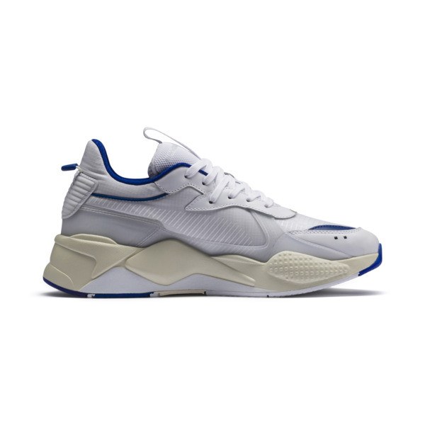 RS-X TECH スニーカー, Puma White-Whisper White, large-JPN