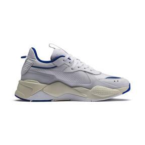 Thumbnail 6 of RS-X Tech Sneakers, Puma White-Whisper White, medium