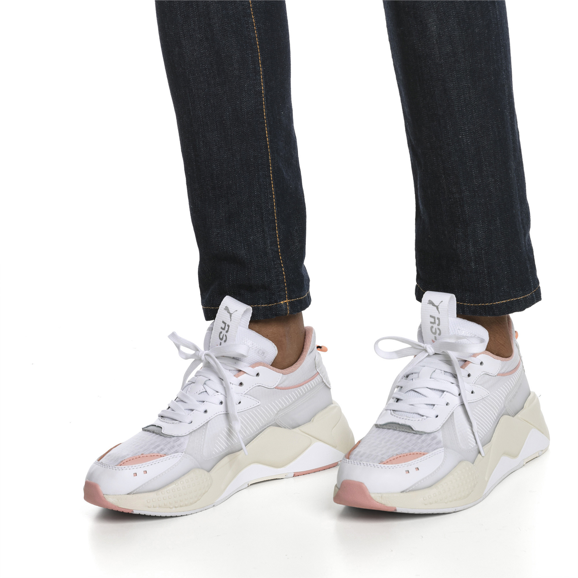 Image Puma RS-X TECH Sneakers #2