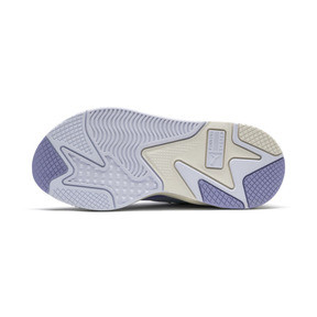 Thumbnail 4 of RS-X TECH Sneakers, Puma White-Sweet Lavender, medium