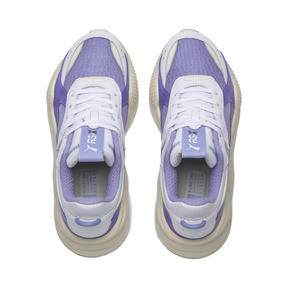 Thumbnail 6 of RS-X TECH Sneakers, Puma White-Sweet Lavender, medium