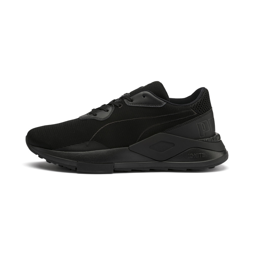 Image PUMA Shoku Non-Knit Bullet Train Sneakers #1