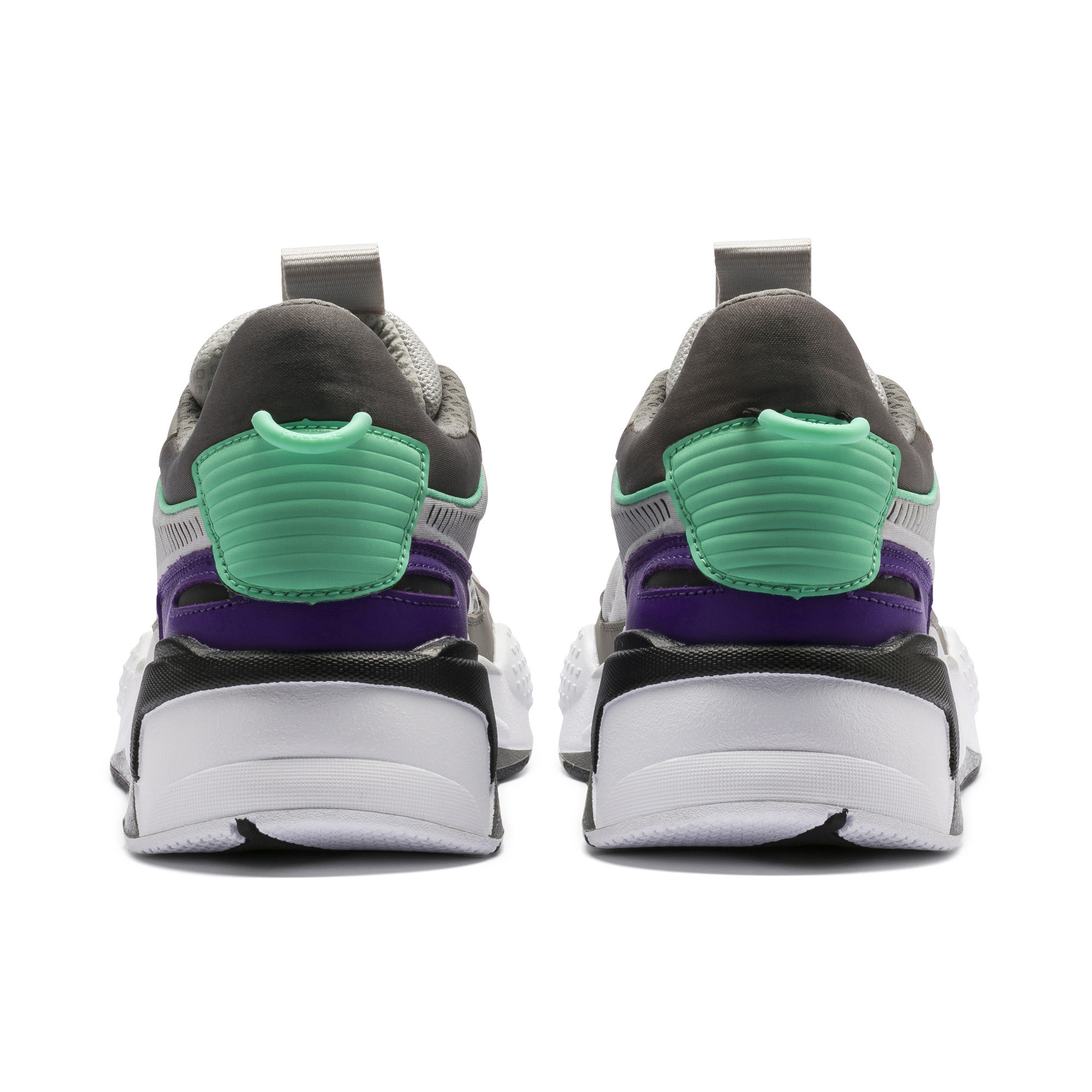 Image Puma RS-X Tracks Sneakers #5