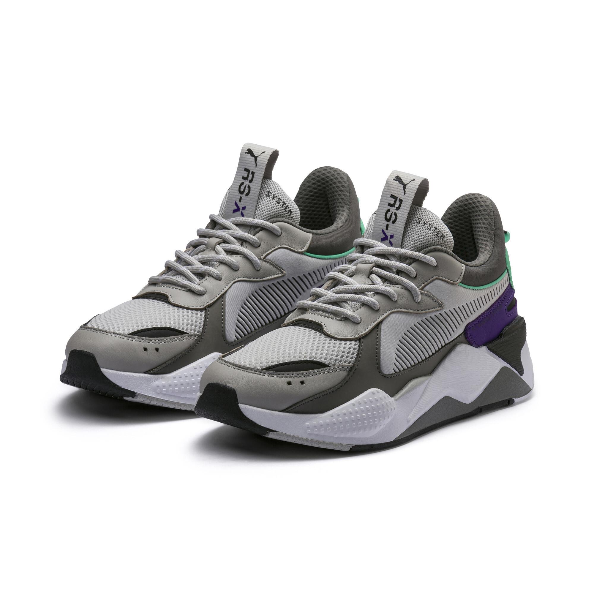 Image Puma RS-X Tracks Sneakers #4
