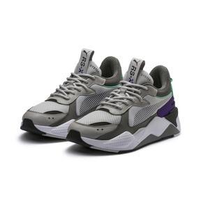Thumbnail 4 of RS-X TRACKS, Gray Violet-Charcoal Gray, medium-JPN