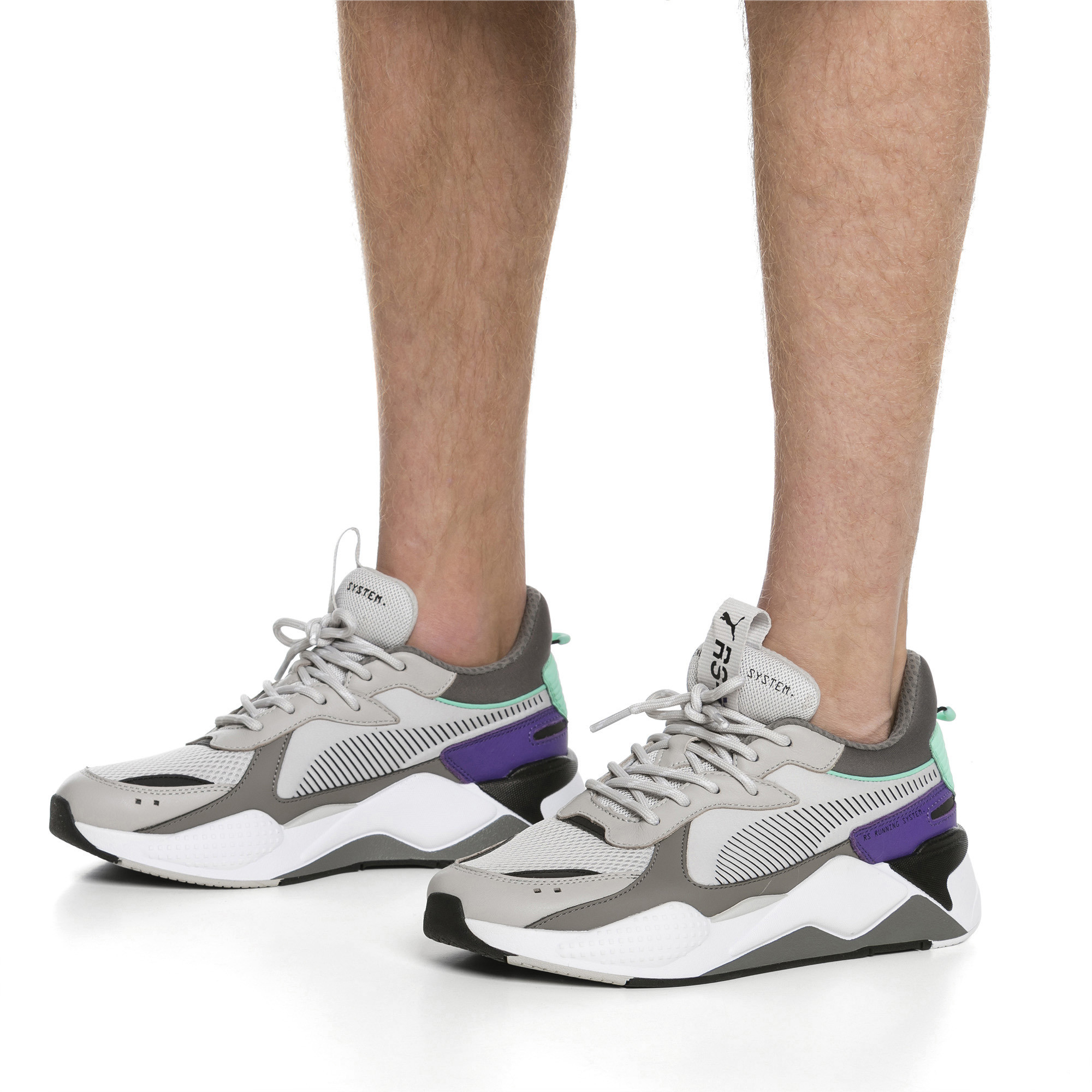 Image Puma RS-X Tracks Sneakers #2