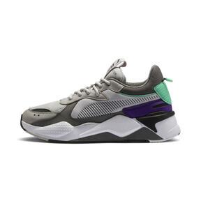 Thumbnail 1 of RS-X TRACKS, Gray Violet-Charcoal Gray, medium-JPN