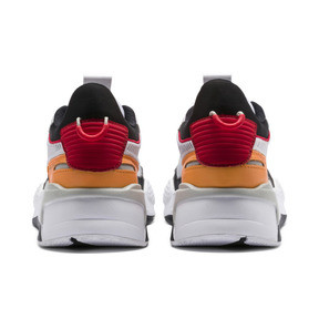 Thumbnail 4 of RS-X Tracks, Puma White-Puma Black, medium