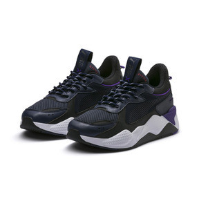 Thumbnail 2 of RS-X Tracks, Puma New Navy-Puma Black, medium