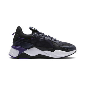 Thumbnail 5 of RS-X Tracks, Puma New Navy-Puma Black, medium