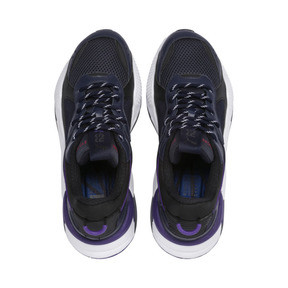 Thumbnail 6 of RS-X Tracks, Puma New Navy-Puma Black, medium