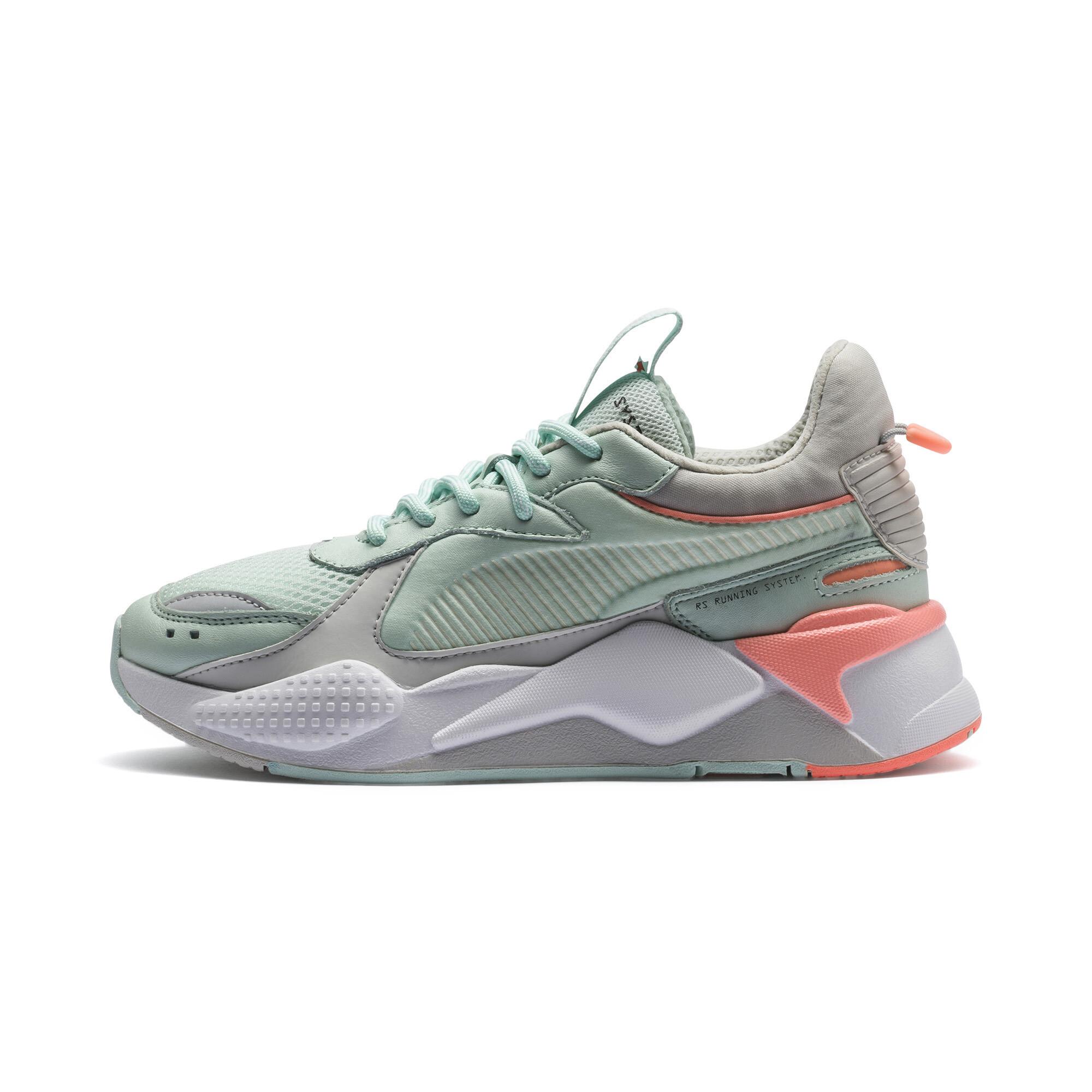 Image Puma RS-X Tracks Sneakers #1