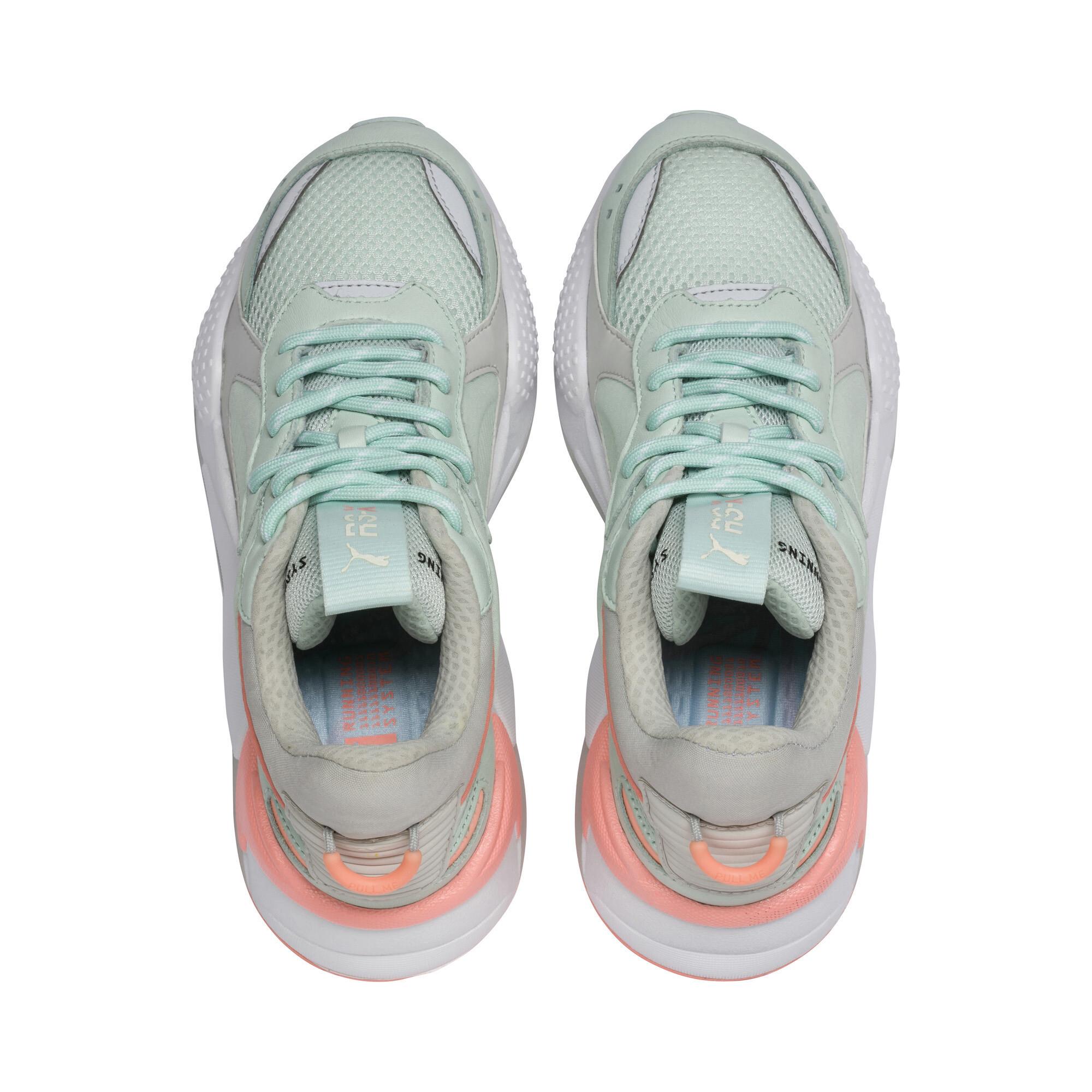 Image Puma RS-X Tracks Sneakers #6