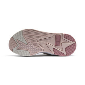 Thumbnail 5 of RS-X Tracks Sneaker, Mauve Morn-Marshmallow, medium